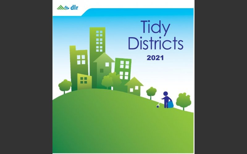 Tidy Districts 2021